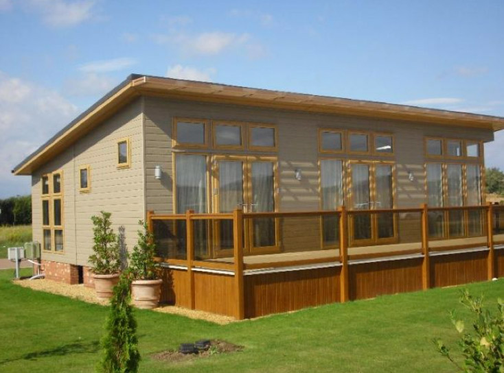 Image Gallery Holiday Lodge