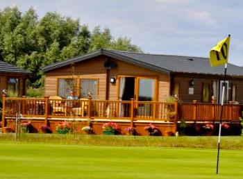 Wooden Versus Canexel Lodges For Sale Norfolk Holiday Park