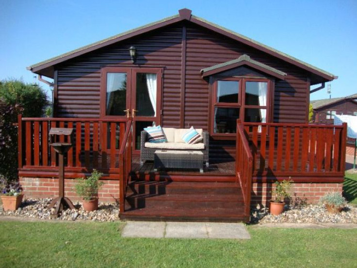 Holiday Lodge Sales Norfolk Coast Holiday Park