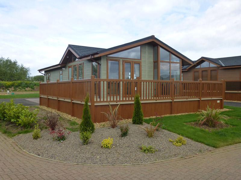 We Sell Stately Albion Holiday Homes