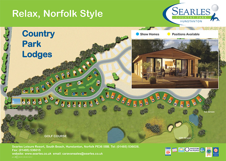 Luxury Holiday Lodges for Sale