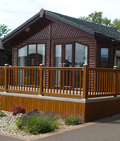 Lodge ownership is that bit more affordable with our Special Offers